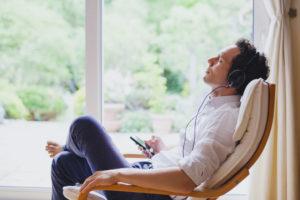 bienfaits enchanteurs de la musique