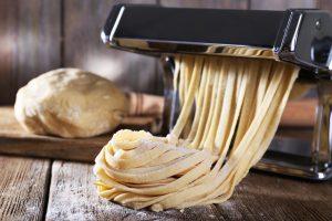 machine à pâte professionnelle