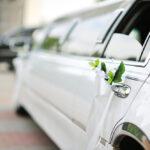 limousine le jour de votre mariage